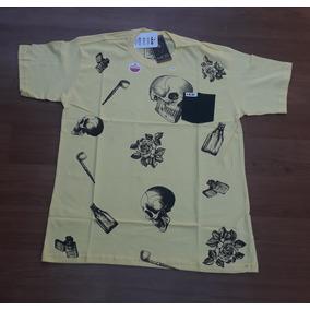 10 Camisa Quiksilver Oakley Mcd Lost Hurley Promoçao Barato c42a54e44c15f