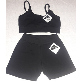 Pack X10 Mini Short De Nena