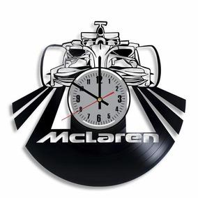 8d23f41e53e Mclaren Xlr - Joias e Relógios no Mercado Livre Brasil