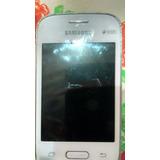 Samsung Galaxy Pocket 2 Chips 2