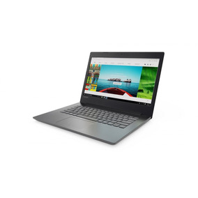 Notebook Lenovo B320 I5-7200u 4gb 500gb Windows 10 Pro 14´