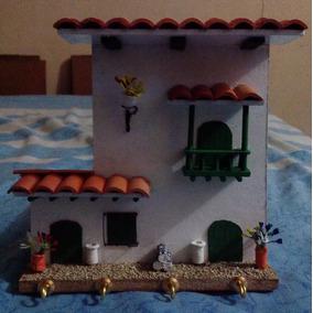 Vendo Balcones O Portales Artesanales .