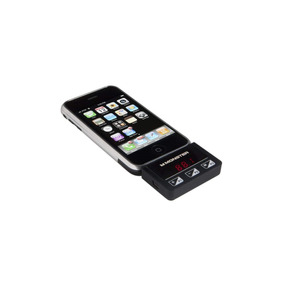 Transmisor Fm Ipod Monster Icarplay Iphone Original