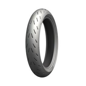 Pneu Dianteiro Fazer 600 Michelin Power Rs 120/70zr17