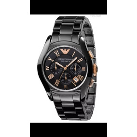 c0c28abce01 Relógio Emporio Armani Original Modelo Ar 0680 Masculino - Relógios ...