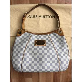613718610 Bolsa Beige Louis Vuitton - Bolsas Louis Vuitton Blanco, Usado en ...