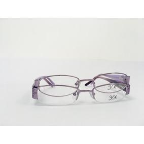 caf816b50fa99 Oculos Sem Grau Feminino - Óculos Armações Lilás no Mercado Livre Brasil