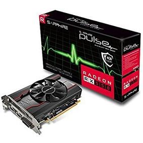 Radeon Rx 550 Amd Pulse De 4 Gb Nueva De Paquete