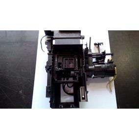 Lixeira Hp 6500