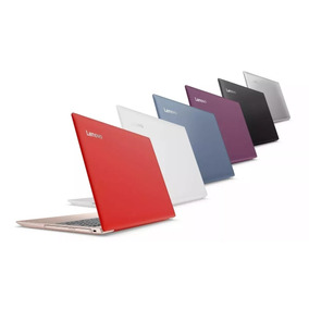 Notebook Laptop Lenovo Ideapad Dual Core 1tb 4gb Tela15 Dvd