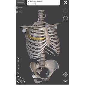 Atlas Anatomia Humana Para Android
