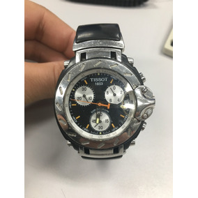 5a15db851f0 Tissot Trace 1853 T011417a - Relógios no Mercado Livre Brasil
