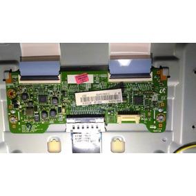 Placa Tcon Samsung Smart Tv Un40f5500