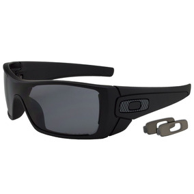 Óculos De Sol Original Oakley Batwolf 9101 04 - Óculos no Mercado ... 0138324e9b
