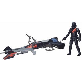 Star Wars Elite Speed Bike - Hasbro
