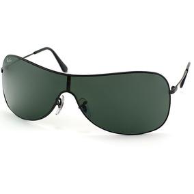 0add5818c16 Óculos De Sol Ray Ban Rb3211 032 8g Small 3n Original - Óculos no ...