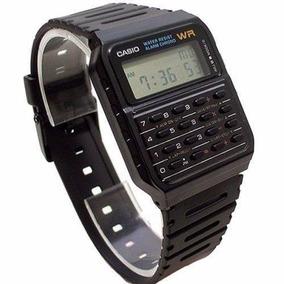 Reloj Casio Hombre Ca-53w-1z