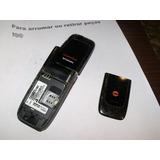 Celular Nokia 6060 - Não Funciona