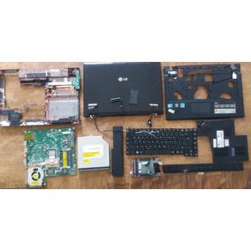 Notebook Lg R490 (peças)