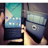 Blackberry Priv Android Seguro 5,5 32gb 18mp