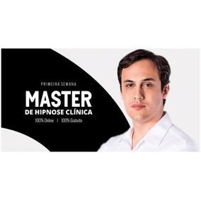 Master Em Hipnose Clinica
