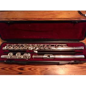 Flauta Yamaha 271 S Ii