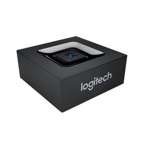 Adaptador Receptor De Áudio Bluetooth Logitech 980-001277