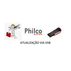 Atualização De Software Tv Philco Ph40r86dsgw