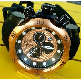 b5ce24e5aaf Relogio Invicta Venom Com Maleta Completo - Relógios no Mercado ...