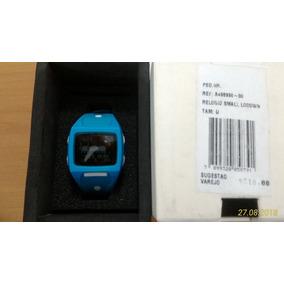 Relógio Nixon Small Lodown Unissex Novo Original