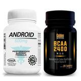 0aad001be Bcaa 120 Comprimidos Tab Growth Supplements - Suplementos no Mercado ...