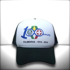 Bone Do Palmeiras Palestra Italia - Bonés no Mercado Livre Brasil 23735fd6b35