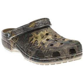 Zapatos Crocs Hombre Realtree Camuflaje - Ropa y Accesorios en ... 20f0ff3c3c0