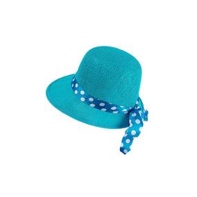 06a3b993197b5 Sombreros Playeros Para Mujer - Ropa y Accesorios Turquesa en ...