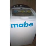 Lavadora Mabe 14 Kilos