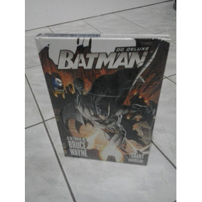 Batman O Retorno De Bruce Wayne Novo Lacrado