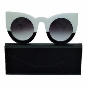 Oculos De Sol Mas Branco Fendi - Óculos no Mercado Livre Brasil 477435683e