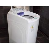 Lavadora Automática Eletrolux