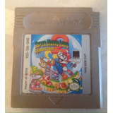 Super Mario Land 2 - 6 Golden Coins Para Gameboy