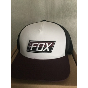 Gorras Fox