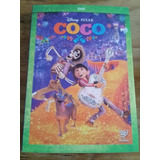 Coco Pelicula En Dvd Nueva Disney