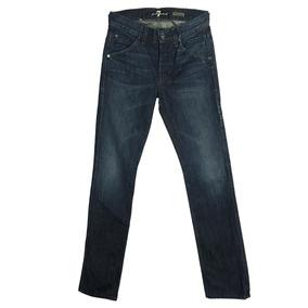 7 For All Mankind Jeans 28 Originales $3900msrp