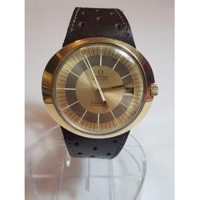 6efbc9276f6 Relogio Omega Geneve Automatico - Relógios no Mercado Livre Brasil