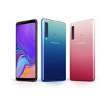 Smartphome Samsung Galaxy A9 128gb 6gb Promoção Lacrado