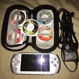 Psp Sony 3001/ Nintendo 3ds