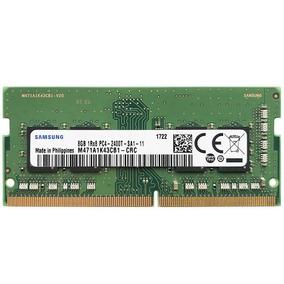 Memoria Ram De 8gb Ddr4 Samsung, Para Laptop 2133p