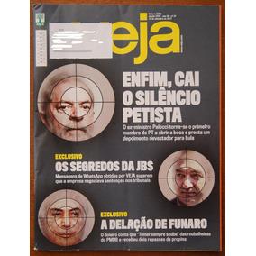 Revista Veja Nº 2547 13/09/17 E-sport Stephen King