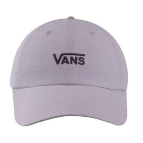 Gorra Vans 6uui Color Morado 100% Originales