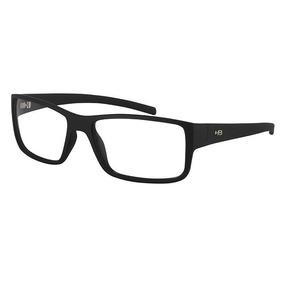 55baf801be88f Hb Polytech 9301700133 Preto Fosco - Óculos no Mercado Livre Brasil