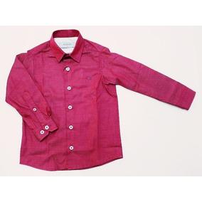 761d6ccd865 Camisas Social Ogochi - Camisas no Mercado Livre Brasil